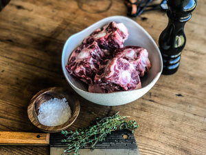 Oxtail  1 lb