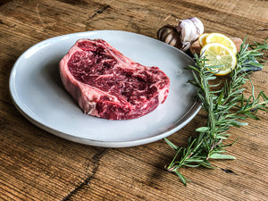Bone-in Ribeye - 16oz