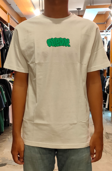NORDEN TSHIRT SPRAY WHITE