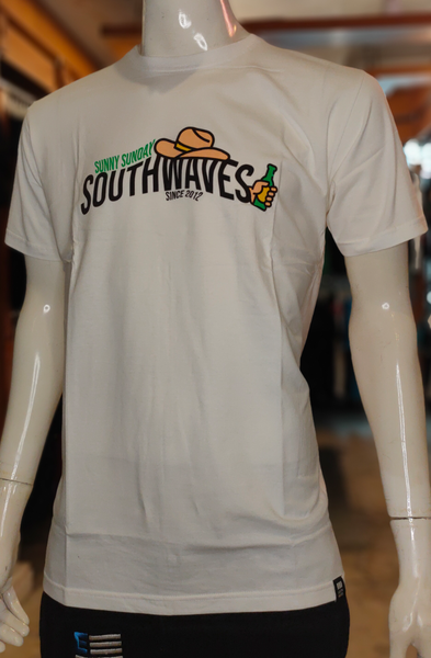 SOUTHWAVES TB003 SWTS 144 WHITE