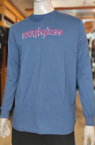SOUTHWAVES SE004 SWTL 03 MISTY BLUE