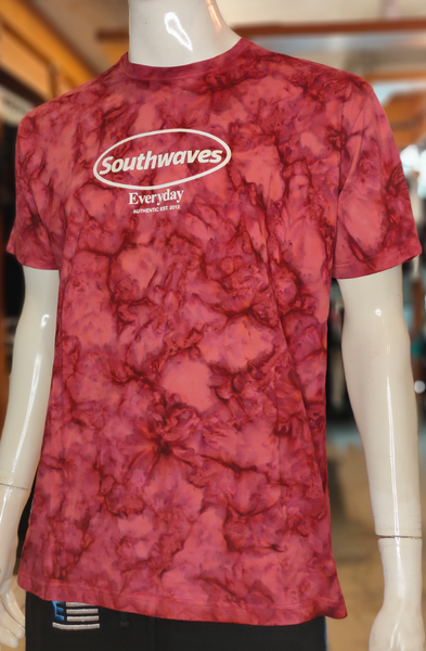 SOUTHWAVES SI002 SWTT 01 MAROON