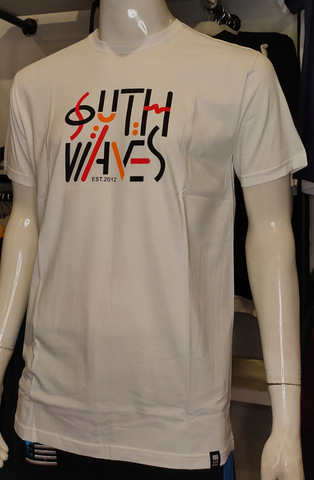 SOUTHWAVES TC001 SWTS 146 WHITE