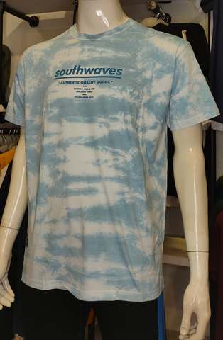 SOUTHWAVES SJ003 SWTT 04 BLUE WHITE