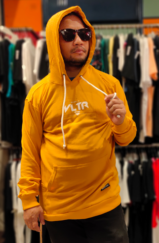 VOLTAIRE VOL SJ014  SWEATER 11.304 KUNING VLTR