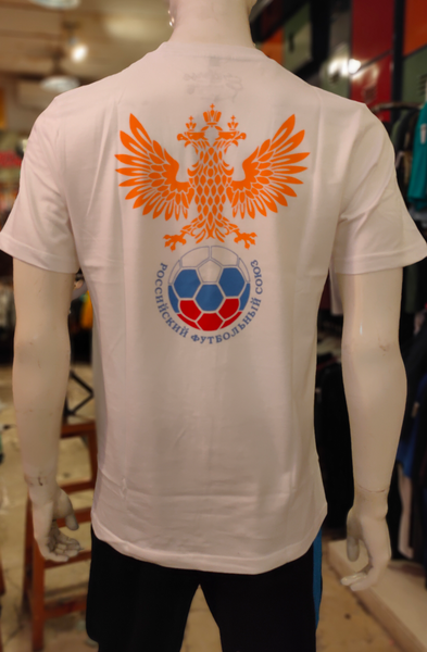ENDORSE END TB045 SYN RUSSIA WHITE R