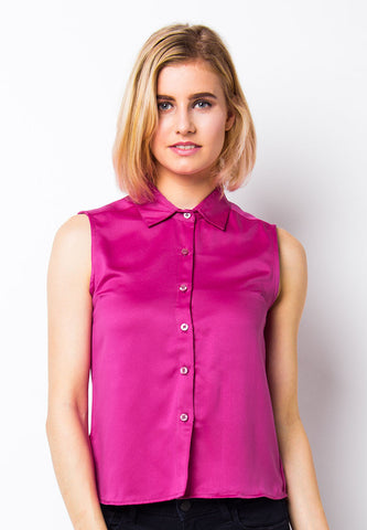BLP-PE037/BLOUSE-R-BELICA-BTN-PINK-F