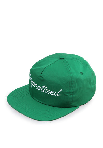 BLP-PF105/HAT-E-SNAPBACK-CLSSC-HYPNOTIZED-GREEN