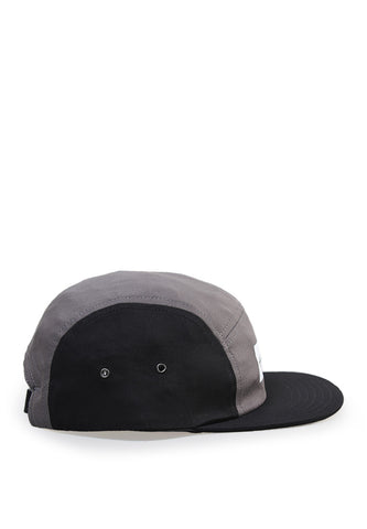 BLP-PF110/HAT-5PANEL-THERMOPRINT-GREYBLACK