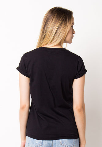 BLP-PH014/TS-H-TEXTYOUREX-BLACK-F