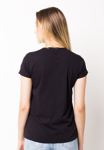 BLP-PH017/TSHIRT-H-ANTIDOT-BLACK-F