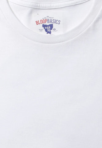 END-QL005/TSHIRT-E-BASIC-SOLIDWHITE-M