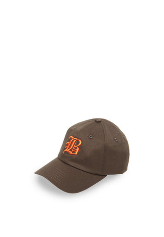 BLP-QA011/HAT-KD-POLO-B-LOGO-GREEN