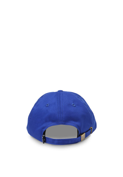 BLP-QA013/HAT-KD-POLO-STORIES-BLUE