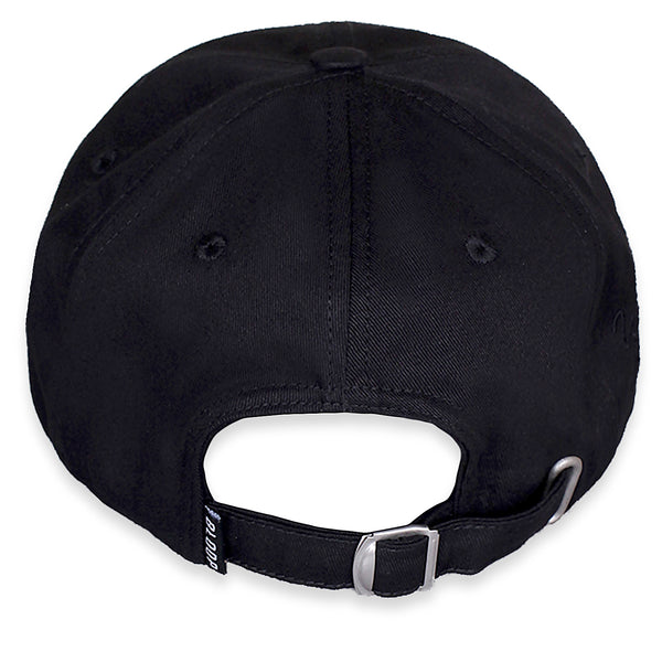 BLP-RJ003/HAT DS DIAMOUNT BLACK