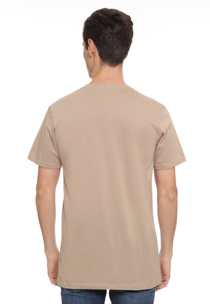 BLP-SL014 / BLOOP TSHIRT HD PATCH DIAVOLO CREAM M