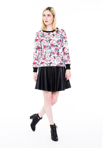 END-PA006/BLOUSE-R-ALYSIA-FLOWERS-WHITE-F