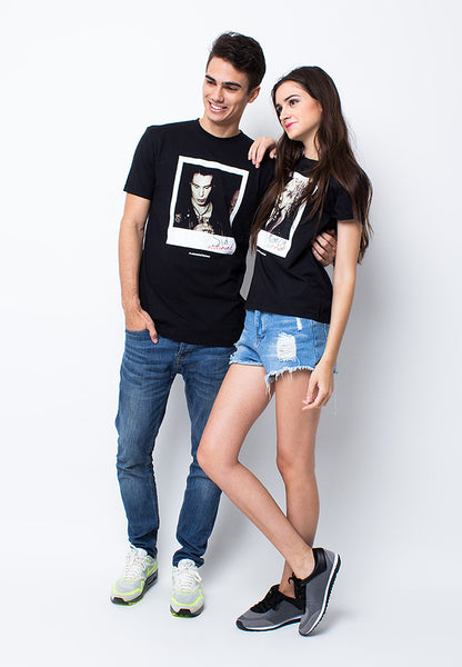 END-PA028/TSHIRT-H-CP-NANCY-02BLACK-F