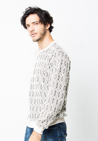 END-PC020/SWEATER-I-JESSE-MOTIVE-02-WHITE-M