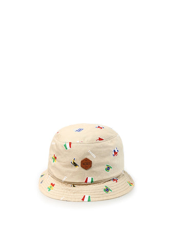 END-PC021/HAT-I-BUCKET-PERSONS-CREAM