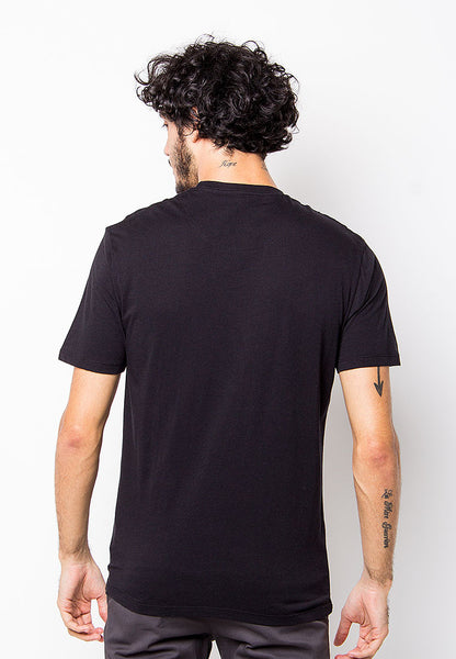 END-PD003/TSHIRT-B-NASANDRS-BLACK-M