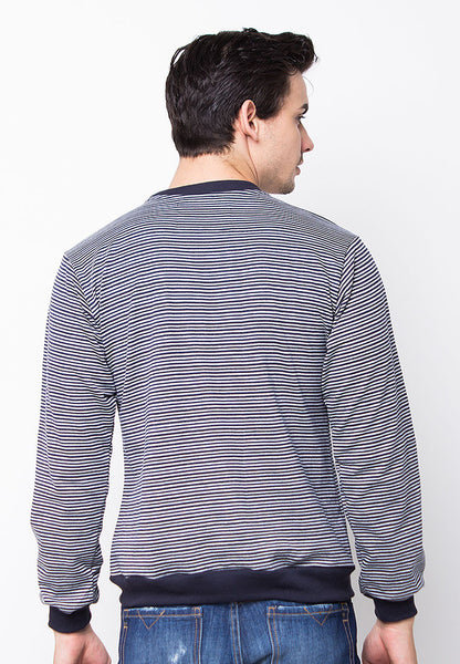 END-PE014/SWEATER-I-FRANSISCO-ST-BLUEGREY-M