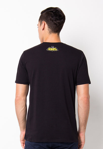 END-PF052/TSHIRT-WL-NIGHTSHIFT-BLACK-M