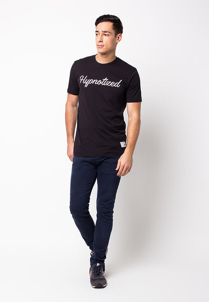END-PF065/TSHIRT-B-HYPNOTIZED-BLACK-M