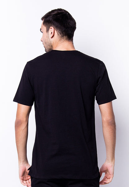 END-PG004/TSHIRT-WL-FACTOSTORY-BLACK-M