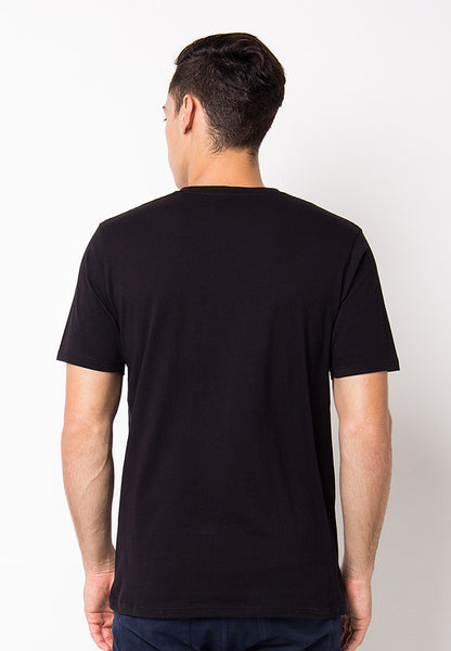 END-PG008/TSHIRT-WL-VORBEDEN-BLACK-M