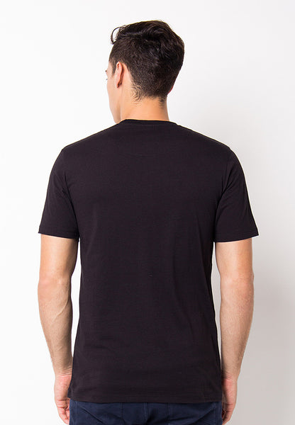 END-PG012/TSHIRT-B-INTERNET-BLACK-M
