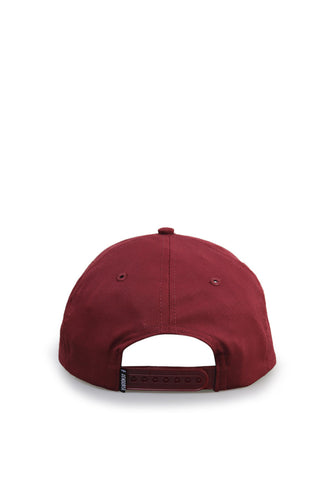 END-PG048/HAT-E-SNAPBACK-CLASSIC-QUIET-MAROON