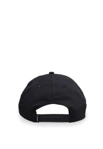 END-PG049/HAT-E-SNAPBACK-CLASSIC-HARDER-BLACK