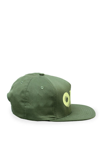 END-PH001/HAT-E-SNAPBACK-CLASSIC-ONE-GREEN