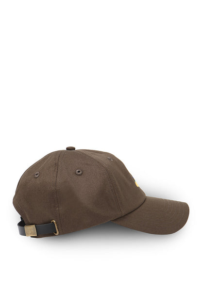 END-QA013/HAT-KD-POLO-E-LOGO-GREEN