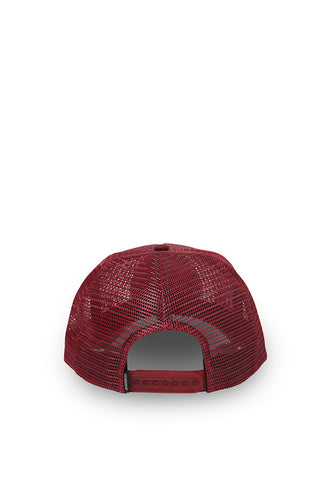 END-QA015/HAT-KD-TRUCKER-SURF-MAROON
