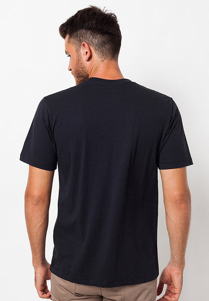 END-QA020/TSHIRT-WL-WHAT-BLACK-M