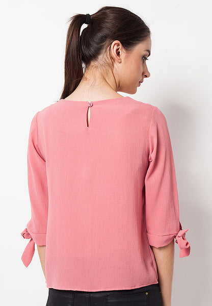 END-QC001/BLOUSE-R-JAZMIN-PINK-F