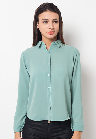 END-QD001/BLOUSE-R-ELISE-AQUAMARINE-F