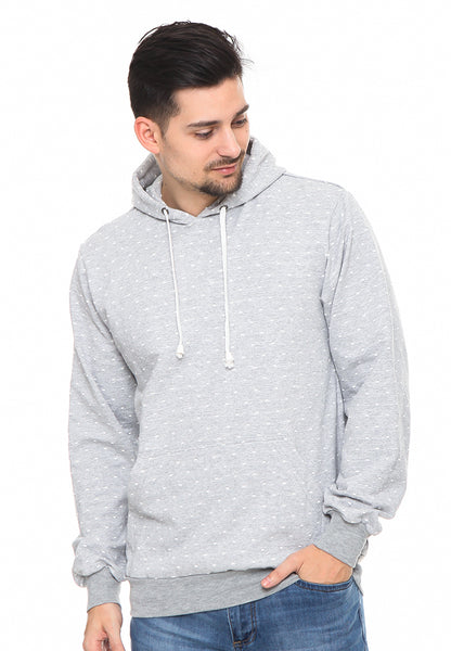 END-RF001/SWEATER INO DOTED CP MISTY