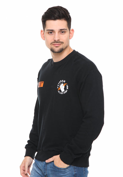 END-RF005/SWEATSHIRT INO ENDO VETERAN