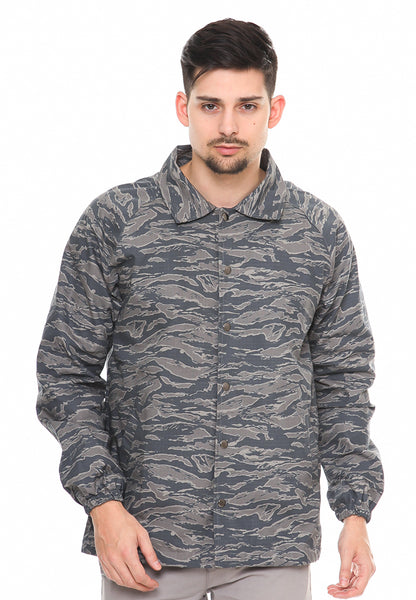 END-RF008/JACKET INO WB ARMY KANCING