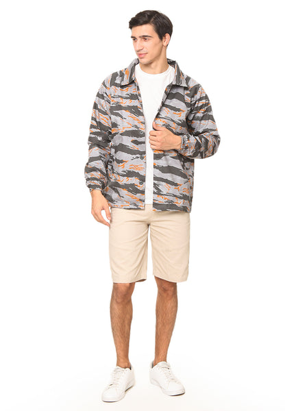 END-RF015 / JACKET INO FLORIDA ARMY M