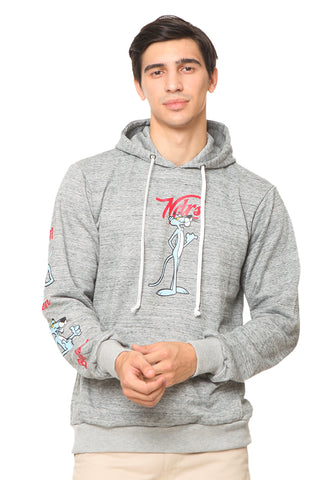END-RF024 / SWEATER INO FORCE MISTYGREY M