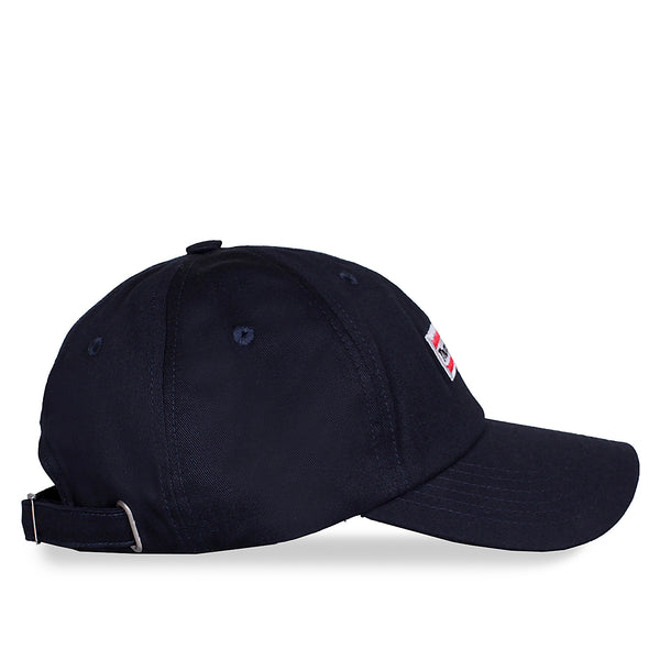 END-RJ002/HAT DS RWB FLAG NAVY