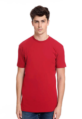 END-RK009/TSHIRT H FLAG BASIC MAROON M