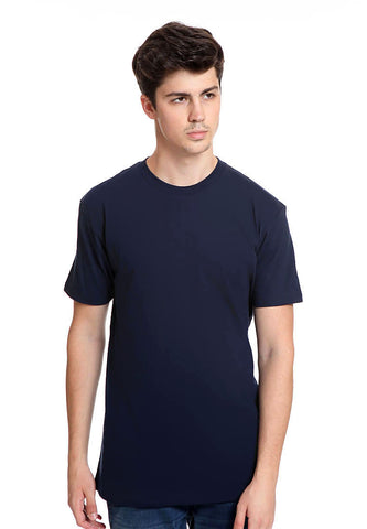 END-RK010/TSHIRT H FLAG BASIC NAVY M