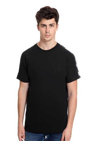END-RK015/TSHIRT H TAKE CONTROL BLACK M