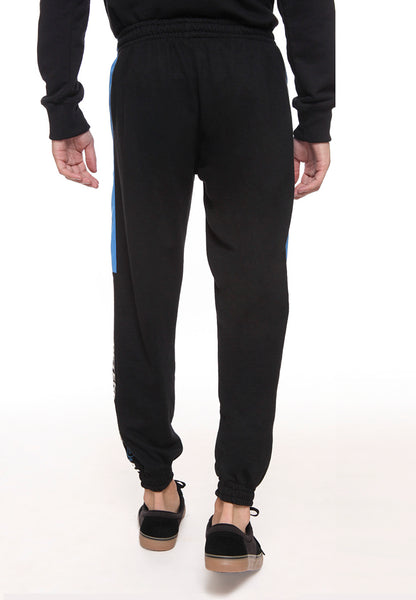 END-SD006/PANTS I DETERMINATION JOGGER BLACK M