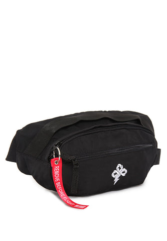 END-SL010 / ENDORSE BAG SYN NDRS SKY BLACK